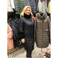 Женское зимнее пальто ALBANA