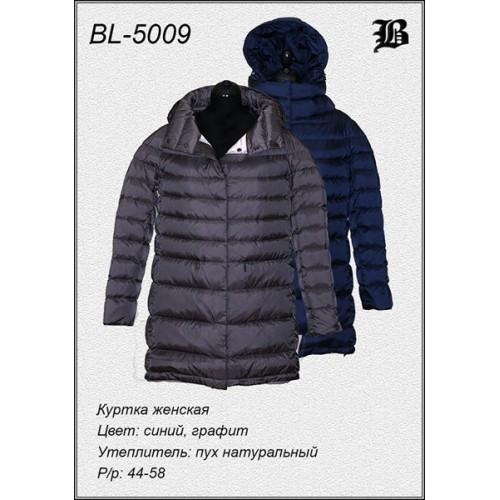 Женская куртка с капюшоном осень-зима BURTLEY (Германия)