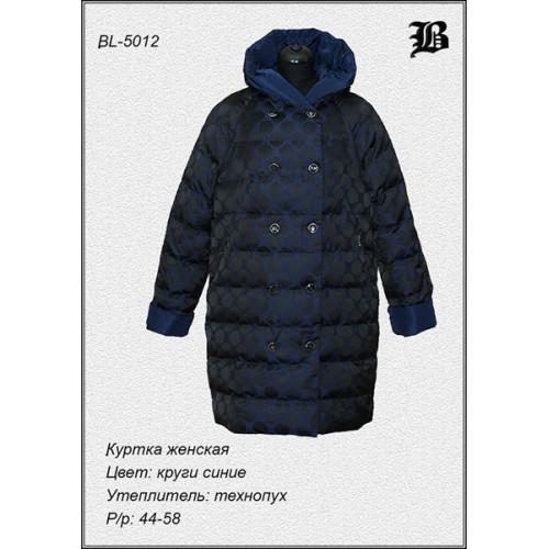 Женская зимняя куртка BURTLEY (Германия)