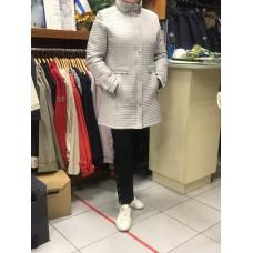 Утепленная удлиненная куртка Junge (Дания)