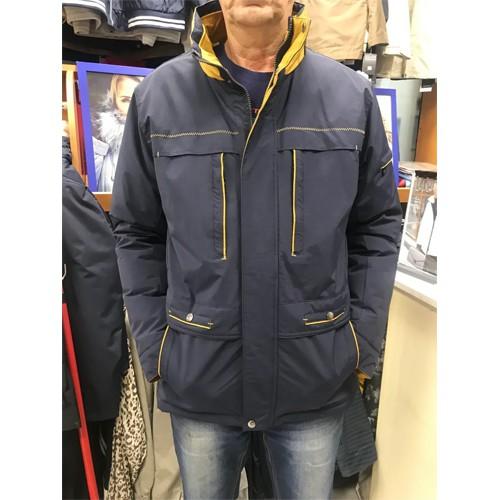 Мужская куртка демисезонная SCANNDI FINLAND (Финляндия)
